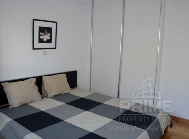 Cyprus property, Apartment for holiday rent ID:5770