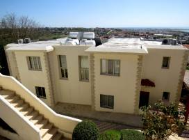 Cyprus property, Villa for sale ID:5772