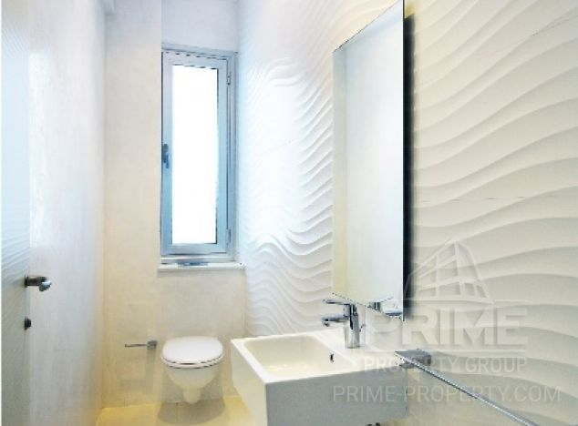 Cyprus property, Apartment for sale ID:5773