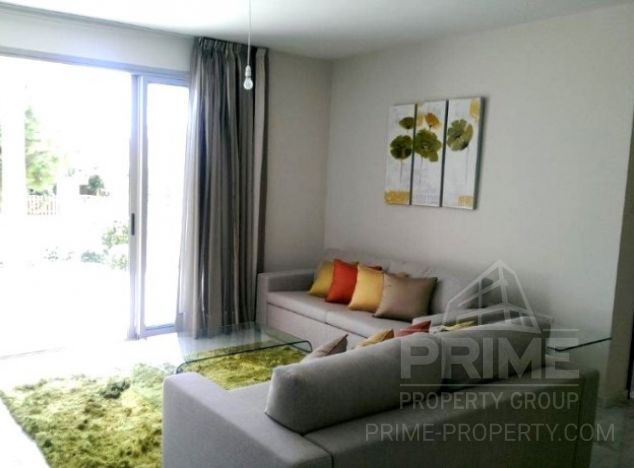 Cyprus property, Apartment for sale ID:5776
