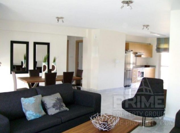 Cyprus property, Apartment for sale ID:5777