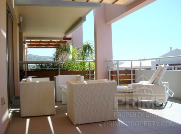 Cyprus property, Apartment for sale ID:5778