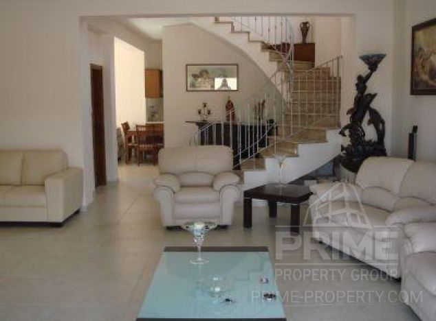 Cyprus property, Villa for sale ID:578