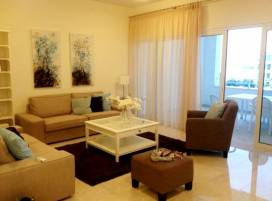 Cyprus property, Apartment for rent ID:5780