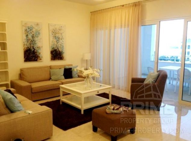 Cyprus property, Apartment for sale ID:5780