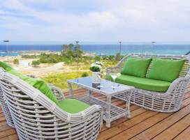 Cyprus property, Apartment for holiday rent ID:5782