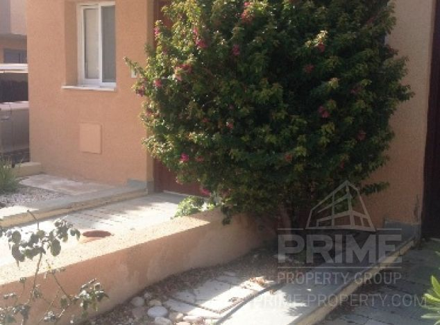 Cyprus property, Townhouse for sale ID:5784