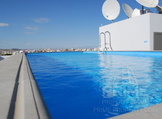 Cyprus property, Apartment for holiday rent ID:5785
