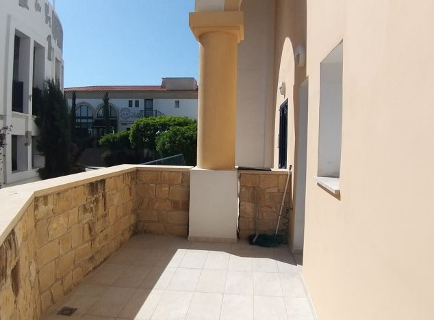 Apartment 5787 on sell in Limassol
