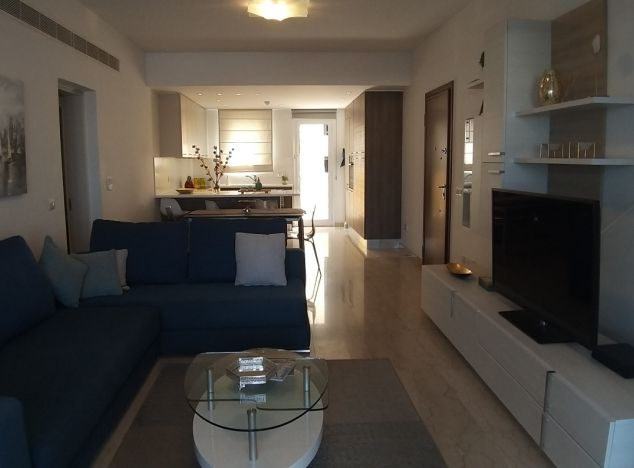 Sell Apartment 5787 in Limassol