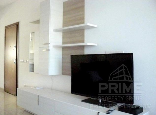 Cyprus property, Apartment for sale ID:5787
