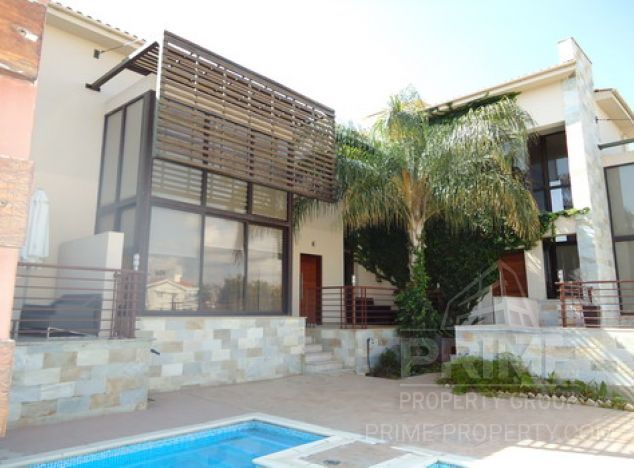 Cyprus property, Villa for rent ID:5788