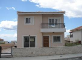 Property in Cyprus, Villa for sale ID:579