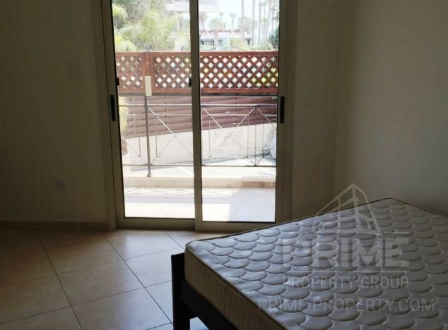 Cyprus property, Townhouse for rent ID:5791
