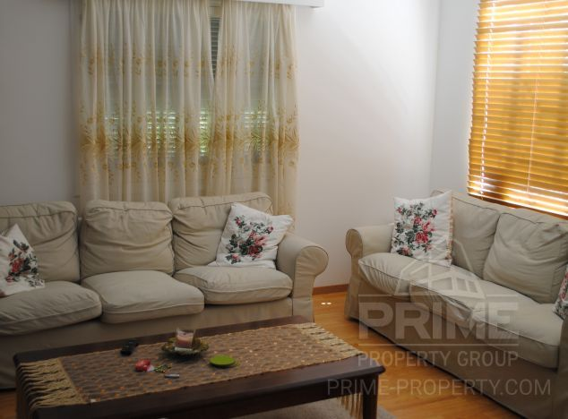 Cyprus property, Villa for rent ID:5792