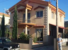Cyprus property, Villa for sale ID:5793
