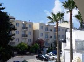 Cyprus property, Apartment for rent ID:5794