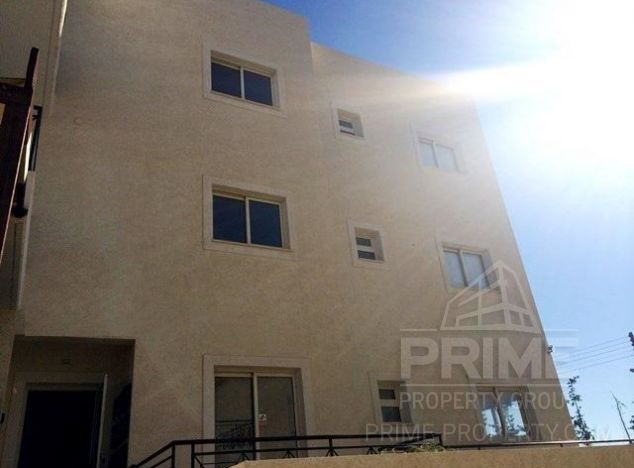 Cyprus property, Apartment for sale ID:5797