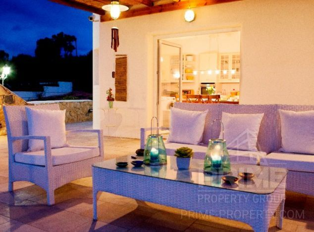 Cyprus property, Villa for holiday rent ID:5798