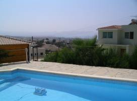 Cyprus property, Villa for sale ID:5799