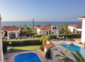 Cyprus property, Villa for sale ID:5800