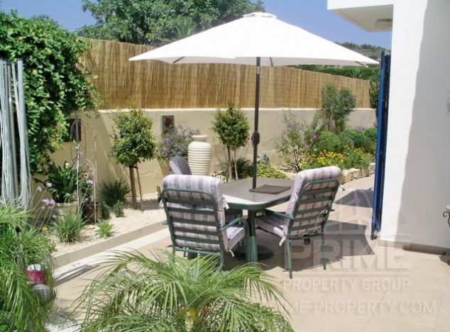 Cyprus property, Villa for sale ID:5802