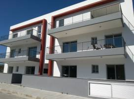 Cyprus property, Apartment for sale ID:5803
