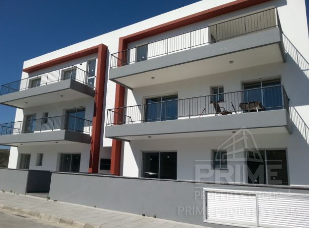 Cyprus property, Apartment for sale ID:5804