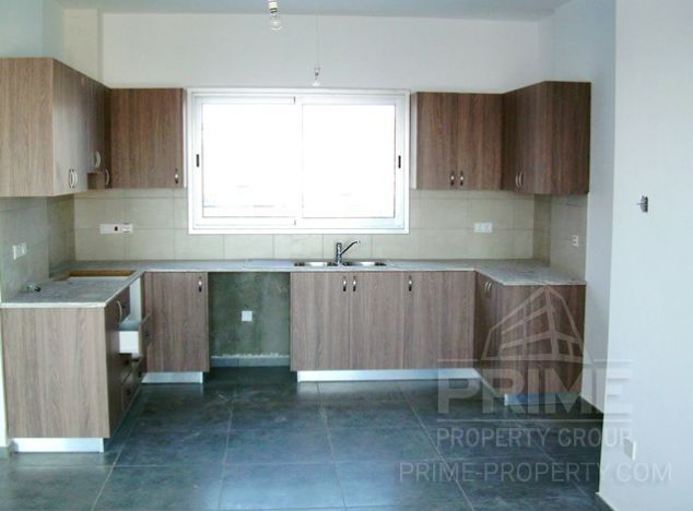 Cyprus property, Apartment for sale ID:5805