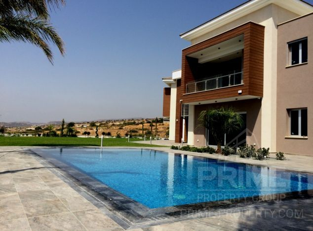 Cyprus property, Villa for sale ID:5806