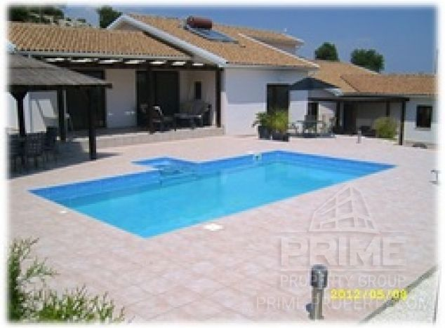 Cyprus property, Villa for sale ID:5809