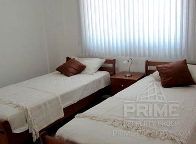 Cyprus property, Apartment for sale ID:5810