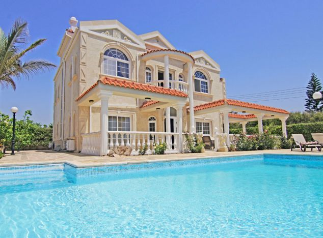 Sell Villa 5811 in Ayia Napa