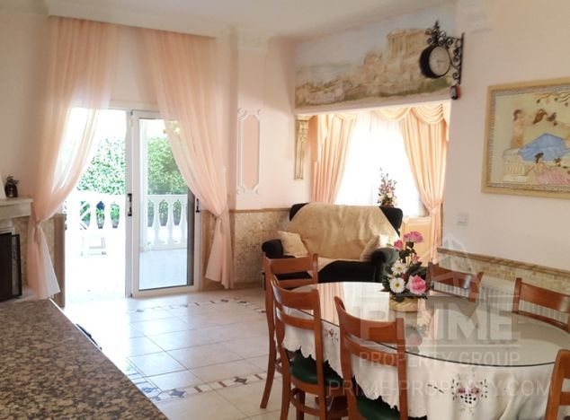 Cyprus property, Villa for holiday rent ID:5811