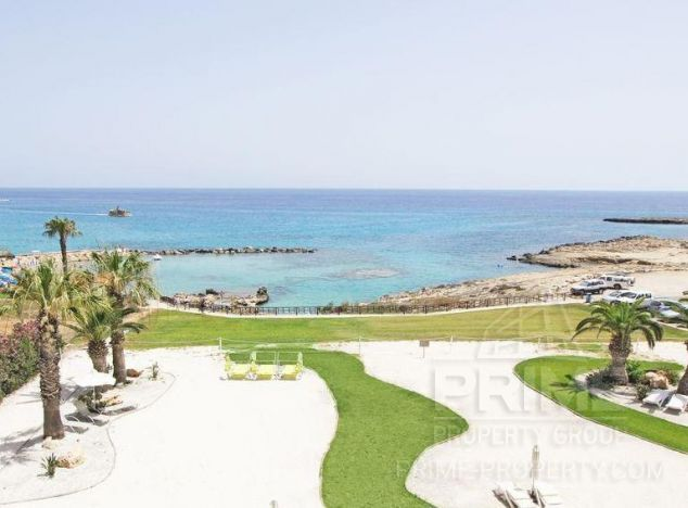Cyprus property, Apartment for holiday rent ID:5816