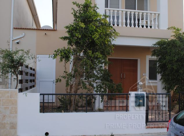 Cyprus property, Villa for holiday rent ID:5817