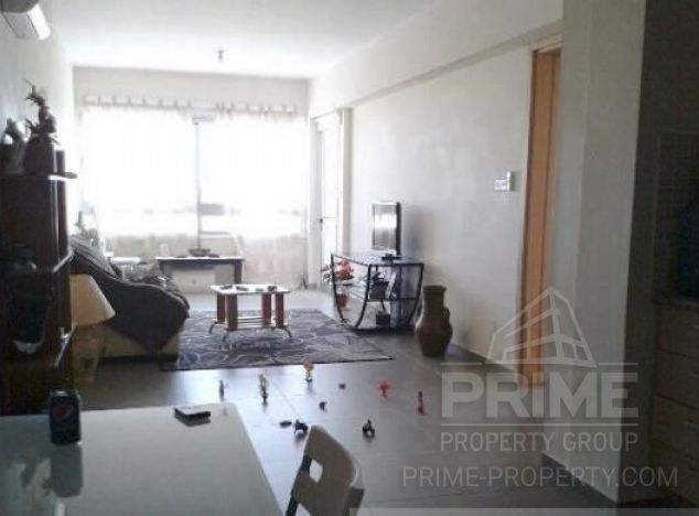 Cyprus property, Apartment for sale ID:5819