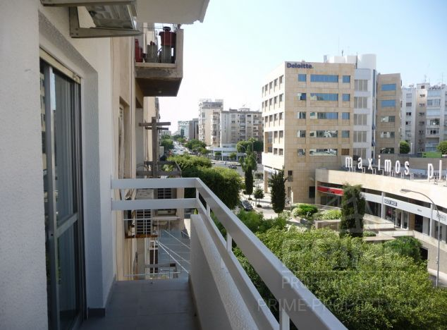 Cyprus property, Apartment for rent ID:5821