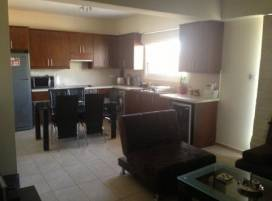 Cyprus property, Apartment for rent ID:5822
