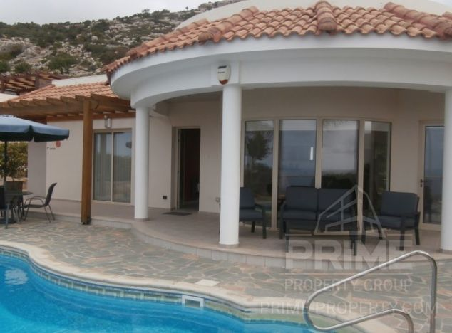 Cyprus property, Villa for sale ID:5823