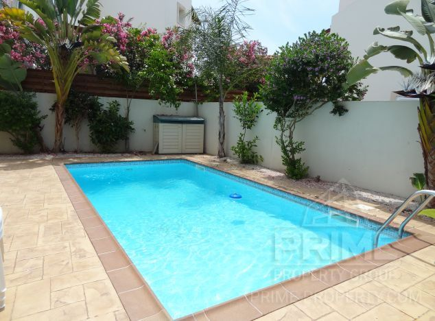 Cyprus property, Villa for holiday rent ID:5824