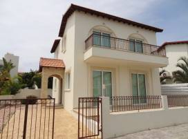 Cyprus property, Villa for holiday rent ID:5826