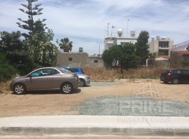 Cyprus property, Land for sale ID:5827