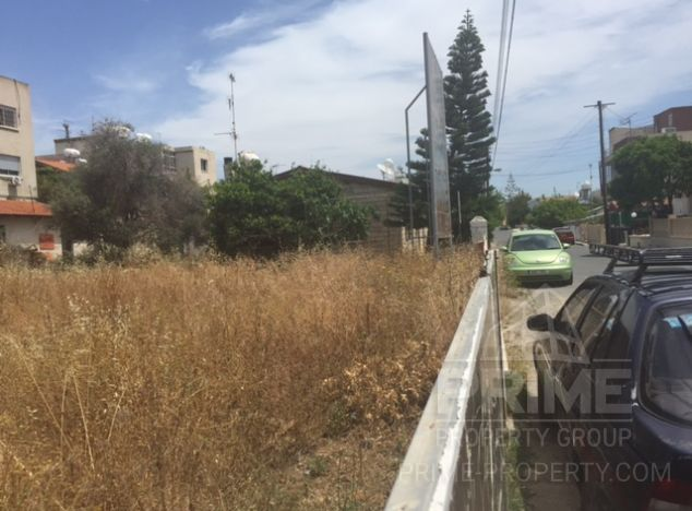 Cyprus property, Land for sale ID:5828