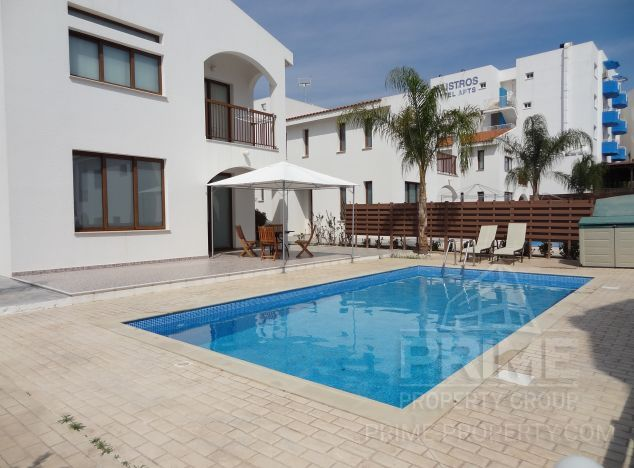 Cyprus property, Villa for holiday rent ID:5830