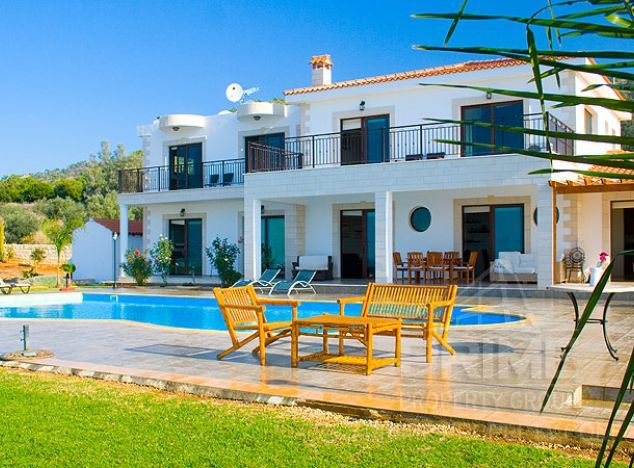 Cyprus property, Villa for holiday rent ID:5831