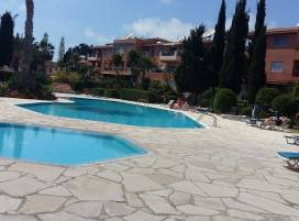 Cyprus property, Apartment for rent ID:5832