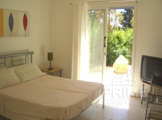 Cyprus property, Apartment for holiday rent ID:5832