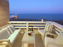 Cyprus property, Apartment for holiday rent ID:5833