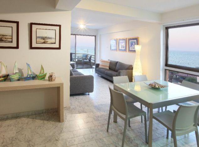 Sell Apartment 5833 in Larnaca